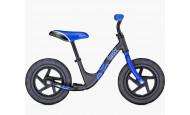 Детский велосипед Trek Kickster 12 (2016)