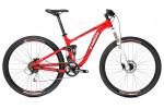 Велосипед Trek Fuel EX 4 29 (2014)