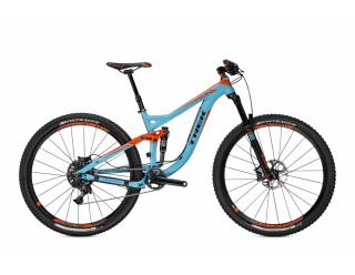 Горный велосипед Trek Remedy 9 29 (2015)