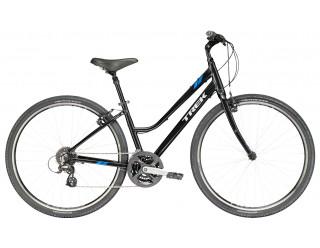 Велосипед Trek Verve 2 WSD (2017)