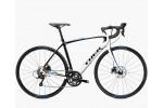 Шоссейный велосипед Trek Domane 4.0 Disc (2016)