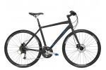 Комфортный велосипед Trek 7.4 FX Disc (2014)