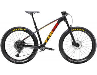 Велосипед Trek Roscoe 8 27,5 (2020)