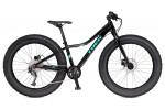 Городской велосипед Trek FARLEY 24 (2017)
