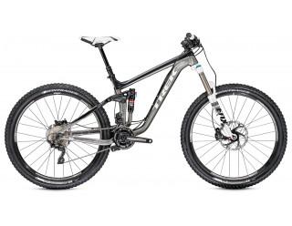 Велосипед Trek Slash 8 (2014)