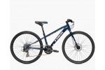 Подростковый велосипед Trek Kids Dual Sport (2016)