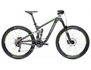 Велосипед Trek Remedy 7 (2014)