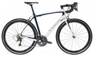 Шоссейный велосипед Trek Domane S 6 (2017)