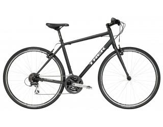 Велосипед Trek FX 2 (2017)