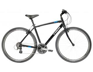 Велосипед Trek Verve 2 (2017)
