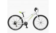 Подростковый велосипед Trek PreCaliber 24 7SP Girls (2016)