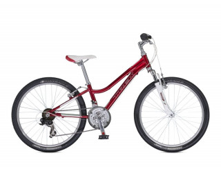 Велосипед Trek MT 220 Girls (2015)