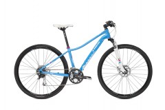 Велосипед Trek Neko SL WSD (2015)