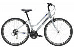 Велосипед Trek Verve 3 Womens (2019)