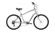 Комфортный велосипед Trek Pure (2015)