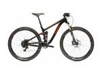 Двухподвесный велосипед Trek Fuel EX 9 29 (2015)