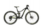 Горный велосипед Trek Lush Carbon 27.5 (2015)