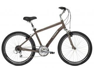 Велосипед Trek Shift 3 F (2014)