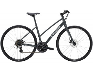 Велосипед Trek FX 1 Stagger Disc (2020)