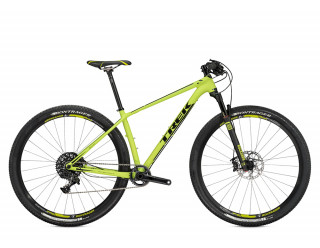 Горный велосипед Trek Superfly 9 27,5 (2015)