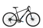 Городской велосипед Trek 8.3 DS (2015)