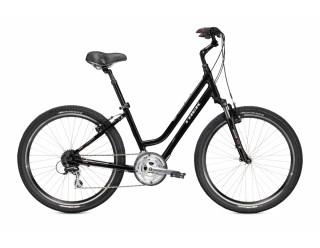 Велосипед Trek Shift 3 WSD (2015)