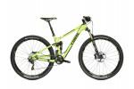 Двухподвесный велосипед Trek Fuel EX 9.8 29 (2015)