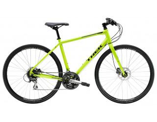 Велосипед Trek FX 2 Disc (2019)