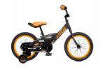 Детский велосипед Trek Jet 16 (2015)