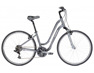 Велосипед Trek Verve 2 WSD (2014)