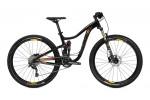 Горный велосипед Trek Lush S 27.5 (2015)