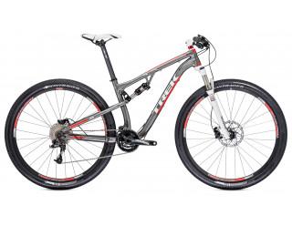 Велосипед Trek Superfly FS 7 (2014)