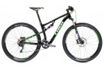 Велосипед Trek Superfly FS 8 (2014)