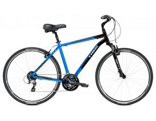 Велосипед Trek Verve 3 (2016)
