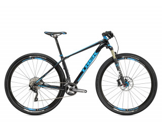Горный велосипед Trek Superfly 8 27,5 (2015)
