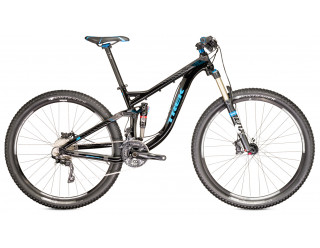 Велосипед Trek Remedy 8 29 (2014)