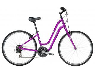 Велосипед Trek Verve 1 WSD (2014)