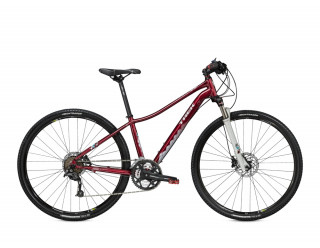Горный велосипед Trek Neko SLX WSD (2015)