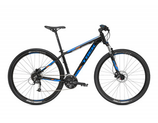 Горный велосипед Trek Marlin 7 27,5 (2016)