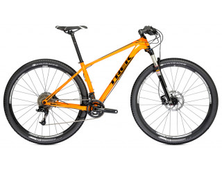 Велосипед Trek Superfly 6 (2014)