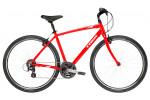 Городской велосипед Trek Verve 2 (2017)