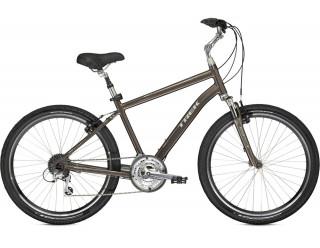 Велосипед Trek Shift 3 (2014)