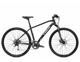 Комфортный велосипед Trek 8.4 DS (2015)