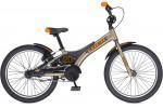 Детский велосипед Trek Jet 20 (2014)