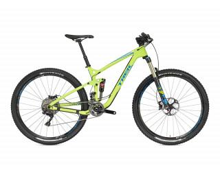 Двухподвесный велосипед Remedy 9.8 29 (2016)