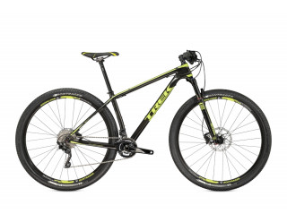 Горный велосипед Trek Superfly 9.6 27,5 (2015)